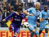 Pollet donne son explication sur la mauvaise heure de Charleroi contre Anderlecht