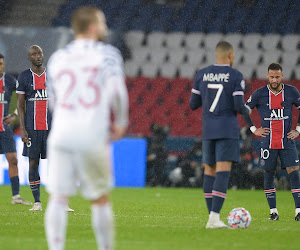 Ligue 1 : Le PSG dispose facilement de Nantes