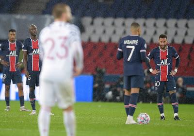 Ligue 1 : Match nul dans le duel au sommet
