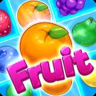 Fruit Crash icon