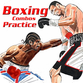 Boxing Combos Practice