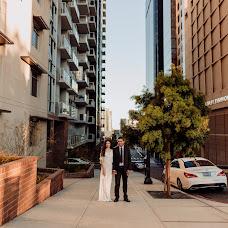Wedding photographer Humberto Alcaraz (Humbe32). Photo of 27.07.2018