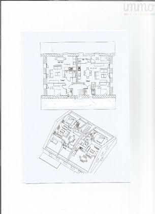 Vente loft 5 pièces 150 m2