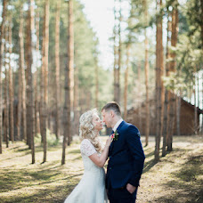 Wedding photographer Anton Khryapochkin (antonxas). Photo of 25.05.2017