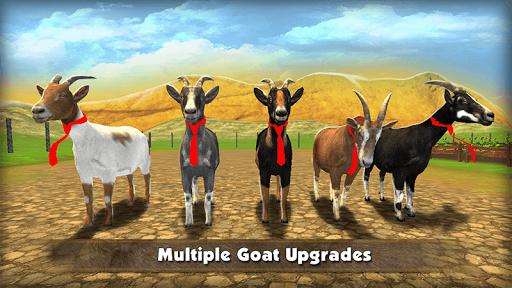 Goat Simulator Free  screenshots 7