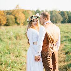 Wedding photographer Marina Novikova (Silsa). Photo of 22.11.2015