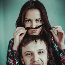 Wedding photographer Nastya Belous (artclass). Photo of 17.12.2014