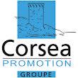 logo de l'agence CORSEA PROMOTION