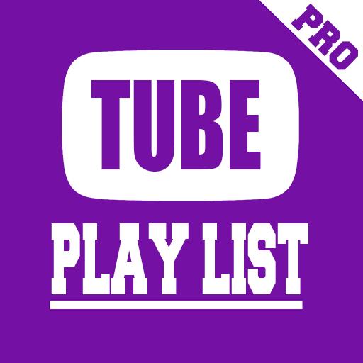 Play Tube Playlist