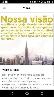 Igreja Batista Aliança Eterna - náhled