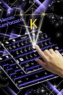 Keyboard New 2017 - náhled