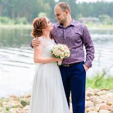 Wedding photographer Olga Tryapicyna (tryolga). Photo of 01.08.2018