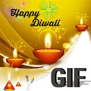 GIF of Diwali 2018