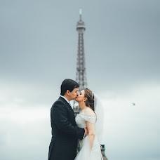 Wedding photographer Yuliya Dutchak (DutchakJulja). Photo of 26.09.2017