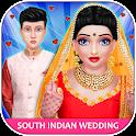 South Indian Royal Wedding Beauty And FashionSalon icon