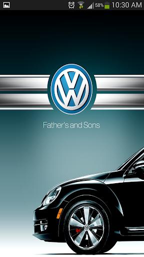 Fathers Sons Volkswagen Screenshot 1