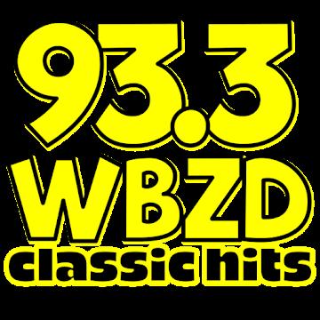 93.3 WBZD Classic Hits