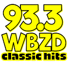93.3 WBZD Classic Hits icon