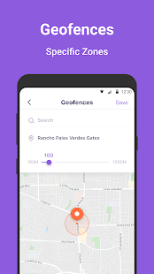 Parental Control App & Location Tracker - FamiSafe Screenshot