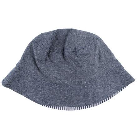 Nordic Label Vändbar Hatt, Denim