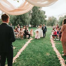 Wedding photographer Oleg Gulida (Gulida). Photo of 13.09.2017