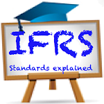 IFRS Standards rules explained Icon