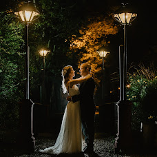 Wedding photographer Ató Aracama (atoaracama). Photo of 03.10.2017