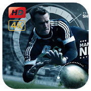 Neuer Wallpapers HD icon