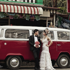 Wedding photographer Vasiliy Papushnikov (Wasay). Photo of 04.03.2013