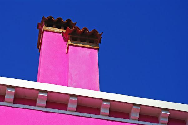 Burano's pink di gianni87