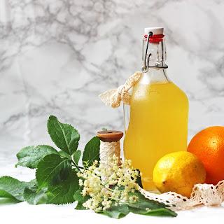 Orange Cordial Drink Recipes