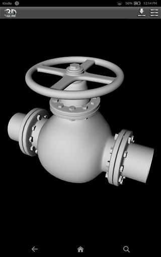 3D MacPlayer