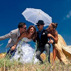 Wedding photographer Dimitris Karageorgos (karageorgos). Photo of 27.02.2014