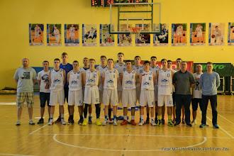 Photo: Rosa Sport Radom U18 rocz.1998/99