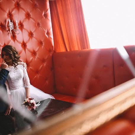 Wedding photographer Evgeniya Cherepanova (JaneChe). Photo of 23.02.2018