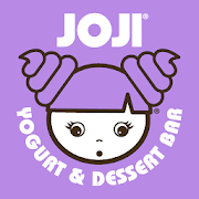 JOJI® YOGURT & DESSERT BAR