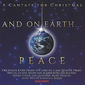A Cantate for Christmas and Earth Peace
