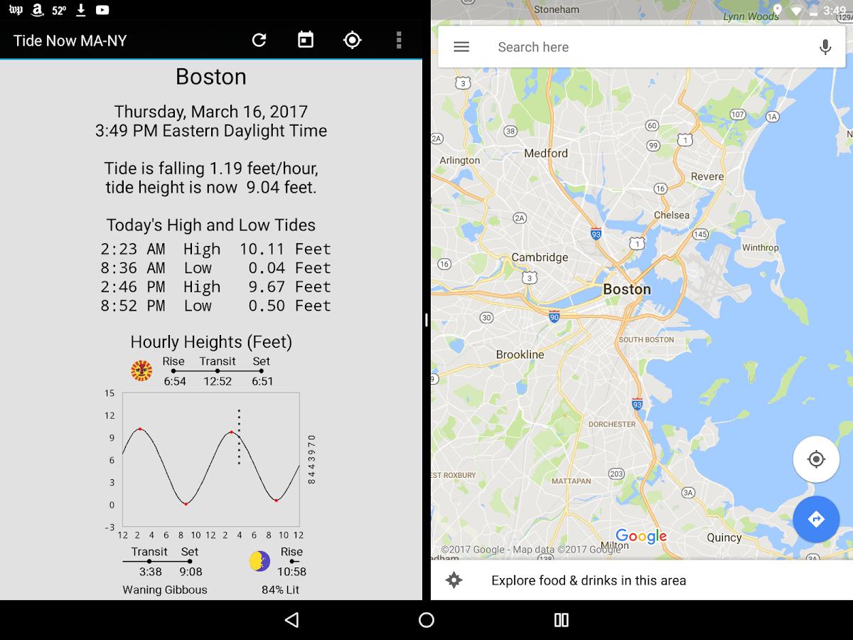 Tide now ma ny tides sun and moon times android apps on google tide now ma ny tides sun and moon times screenshot nvjuhfo Choice Image