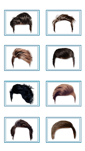 Man Hair Style Trend : Make up Screenshot