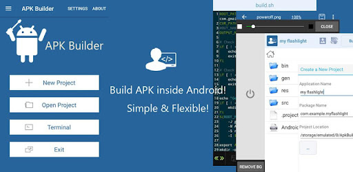 APK Builder - Apps on Google Play