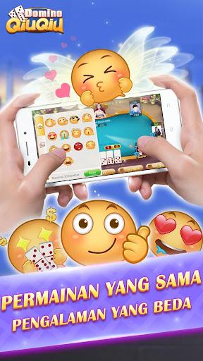 Domino QQ free 99 Hiburan Online 1.0.9 screenshots 5