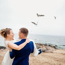 Свадебный фотограф Елизавета Завьялова (LovelyPhoto). Фотография от 28.04.2018