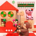 Escape Game - Candy House icon