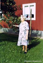 Photo: Västantorp 1971 Edit Eriksson