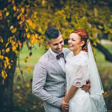 Wedding photographer Vitaliy Andreev (wital). Photo of 08.11.2014