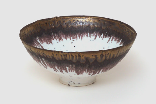 Peter Will Porcelain Bowl 027