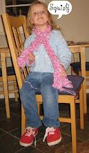 Photo: Mama Bear's chair was too soft.