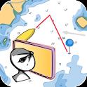 AFTrack Sailing Edition icon