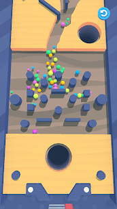 Sand Balls Mod Apk 2.1.7 [Fully Unlocked + No Ads] 5