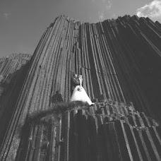 Wedding photographer Robert Zauer (zauer). Photo of 29.07.2016